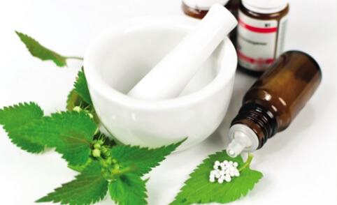 Farmacia Elaboradora de Homeopatía